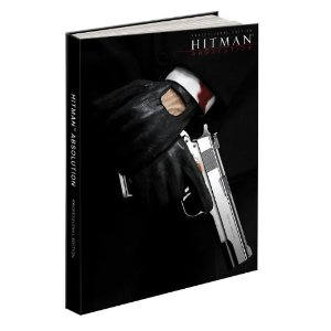 Hitman Absolution Prima Official Game Guide Pdf